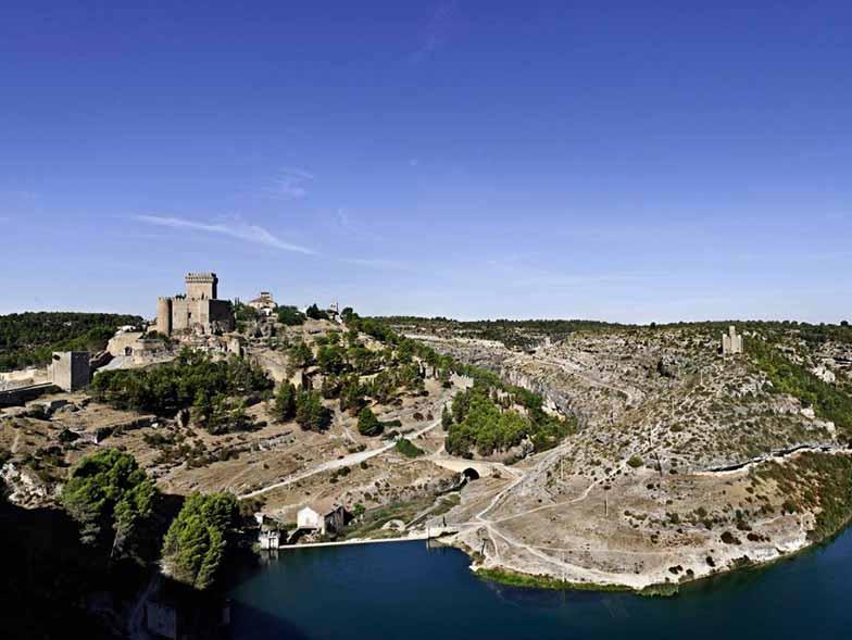 Publicada una segunda convocatoria del programa 'Conoce Castilla-La Mancha'