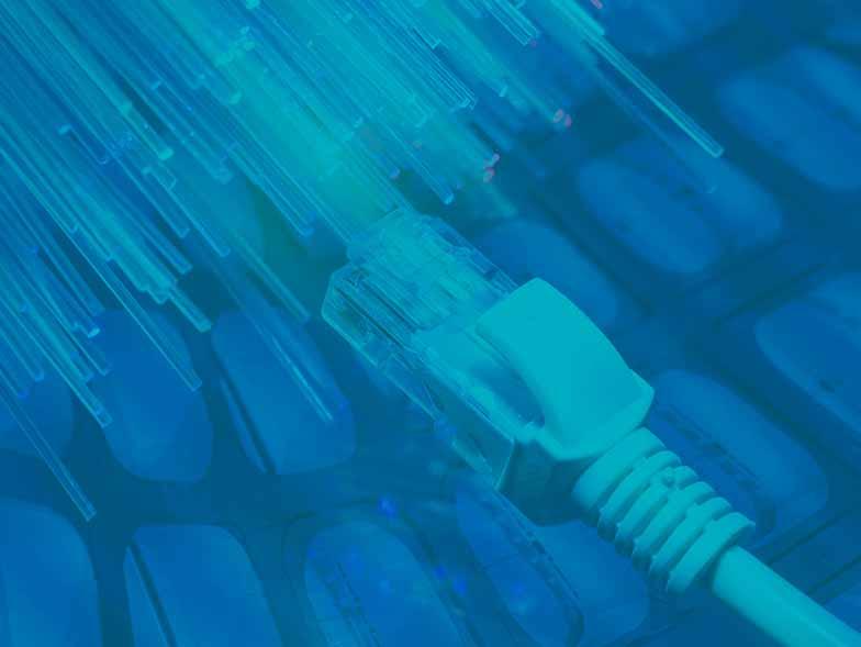 En la actualidad, ¿hay buena cobertura de fibra óptica en Castilla-La Mancha?