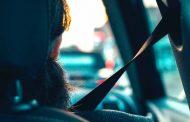 Detectados 4.446 personas sin el cinturón de seguridad en una semana