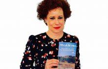 Terese García publica 'Villa de Ves: una historia de amor, una tierra de esperanzas'