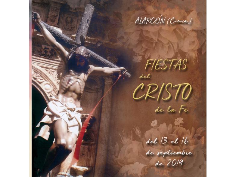 Fiestas del santo cristo de la fe en alarcón