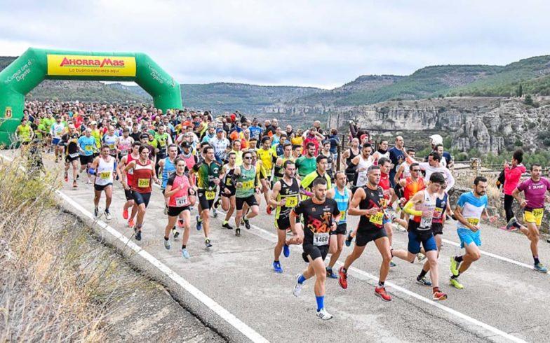 media maratón ciudad de cuenca