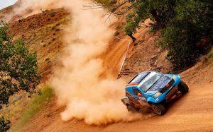 rally cuenca
